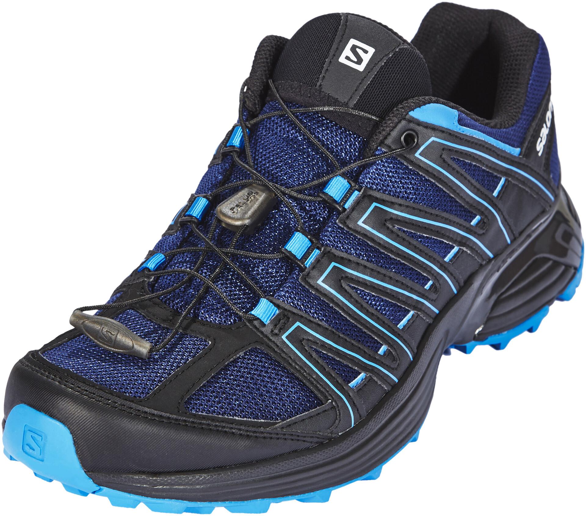 Bleu Salomon Chaussures Maido Campz Homme Running Xt Sur CqwF7qO